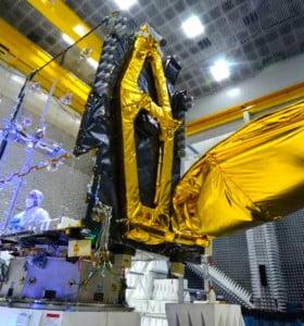 """Se retomará el ARSAT-3, """"un proyecto abandonado por Macri"""""""