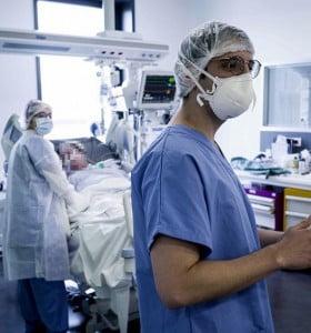 Suman 4.764 fallecidos y 253.868 contagiados desde el inicio de la pandemia