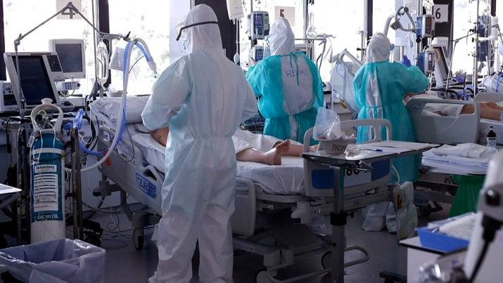 Coronavirus supera record: 127 fallecidos y 7147 nuevos contagios en 24 horas
