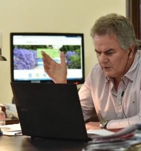 """Intendentes de JXC piden """"con urgencia"""" una reunión a Kicillof """"preocupados"""" por el giro de fondos"""