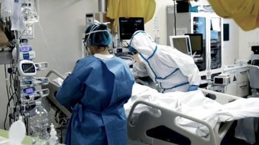 Otras 315 personas murieron y 9.909 fueron diagnosticadas con coronavirus