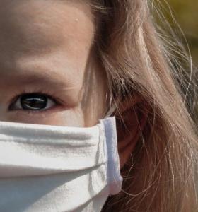 El coronavirus y los anticuerpos pueden coexistir en los niños
