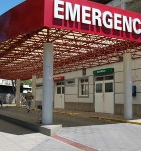 El Hospital Municipal continúa con ocupación al límite