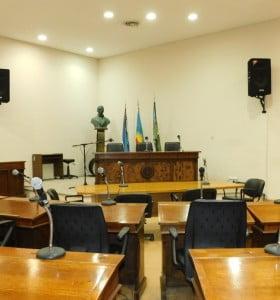 El Frente de TODOS insiste en aprobar un protocolo virtual de sesiones del Concejo