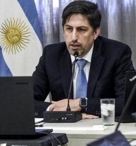 """""""No hay datos epidemiológicos para autorizar clases presenciales en la Ciudad"""""""