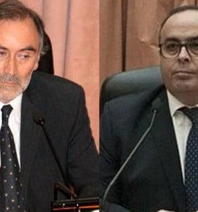 Los jueces trasladados por el macrismo volverán a sus cargos