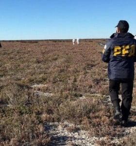 """El lugar donde hallaron a Facundo sería un """"cementerio clandestino"""""""