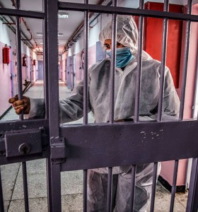 En poco más de cinco meses murieron casi 30 presos en las cárceles federales