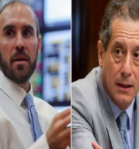 Las claves de los anuncios económicos de Guzmán y Pesce