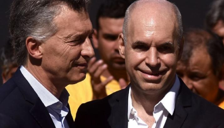 El regalo de 86 mil millones de pesos que Macri le hizo a Larreta