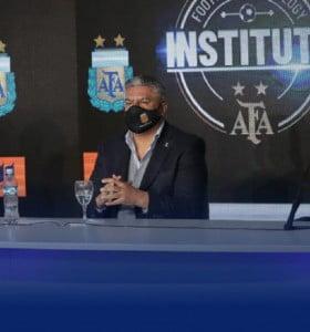 La vuelta del fútbol argentino se pospondría hasta octubre