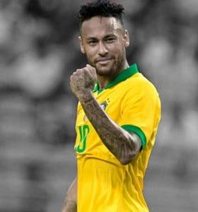 Brasil obtuvo un valioso triunfo en Perú con Neymar como figura