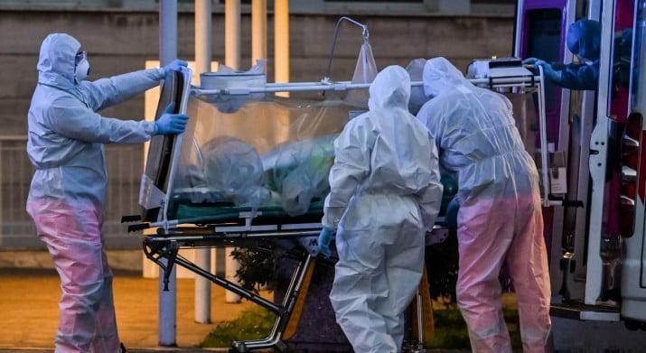 Coronavirus: confirman 14.932 nuevos casos en el país y el total asciende a 931.967
