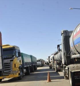 Crisis del transporte: la UIA alertó por el impacto en el empleo