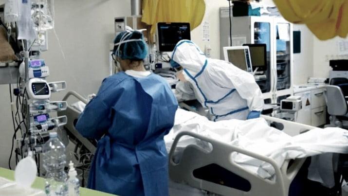 Confirmaron 359 muertes y 14.740 nuevos contagios en las últimas 24 horas
