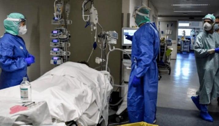 Reportaron 15.099 nuevos contagios y 515 muertos en las últimas 24 horas