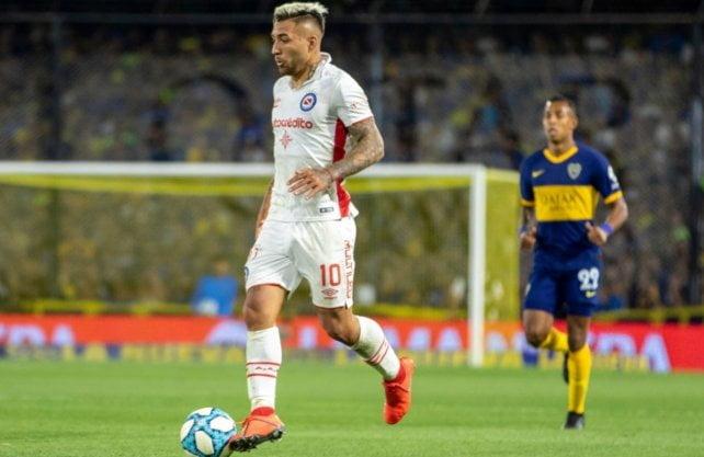 Batallini confirmó que jugará en México y Boca por ahora no busca otro refuerzo