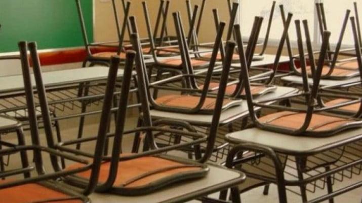 Sólo los colegios privados elevaron protocolos para retomar la presencialidad
