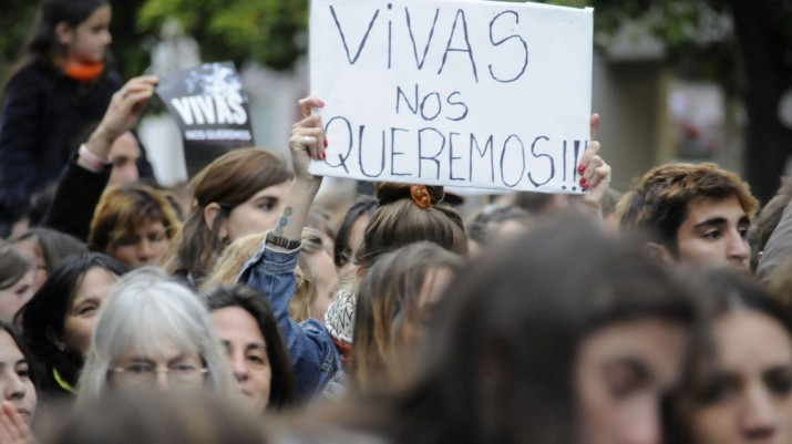 Pandemia de género: aberrante cantidad de femicidios durante el ASPO y el DISPO