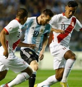 Perú vs. Argentina por las Eliminatorias: horario, formaciones y TV