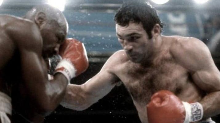 """Murió """"Martillo"""" Roldán, figura del boxeo argentino"""