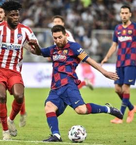 La agenda del finde: Messi vs Simeone y Los Pumas van por más ante Australia