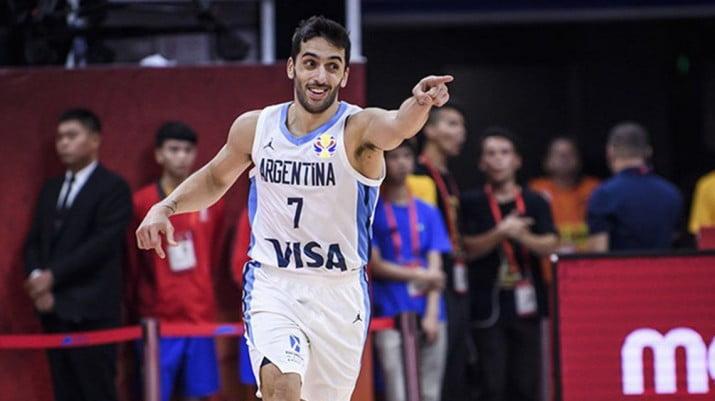 Campazzo llega con su magia a la NBA y Argentina tiene nuevo embajador