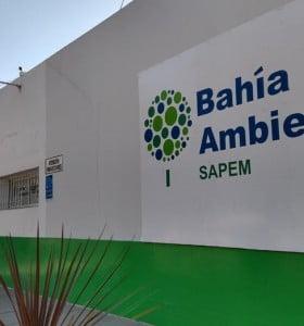Juan Vélez asumirá la semana próxima la dirección de Bahía Ambiental SAPEM