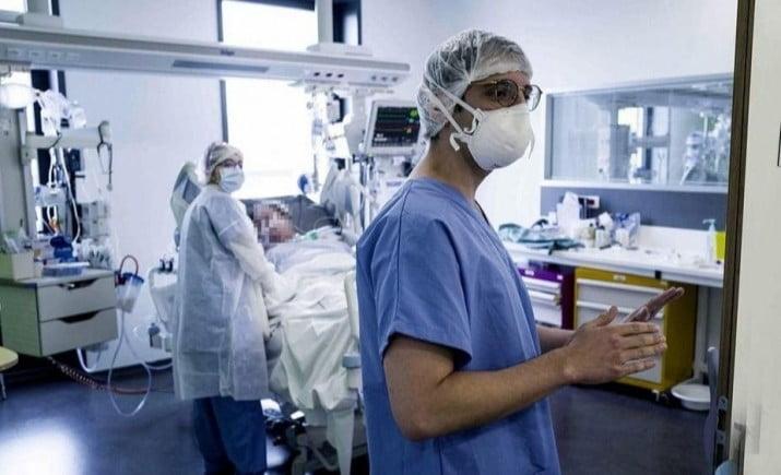 COVID en Argentina: más de 4 mil en terapia intensiva y 5.726 nuevos casos