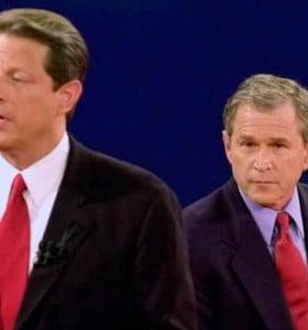 Elecciones de Estados Unidos: el fantasma de una batalla judicial como en 2000