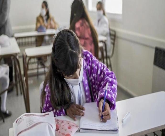 El Gobierno confirmó la vuelta a las aulas en todo el país durante el ciclo lectivo 2021