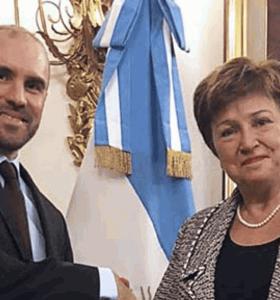 Las claves de la negociación con el FMI
