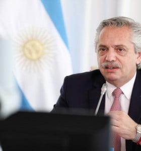 Fernández extiende las sesiones ordinarias hasta el 11 de diciembre y convoca a extraordinarias hasta el 28 de febrero
