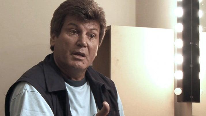 Murió el actor Carlos Calvo