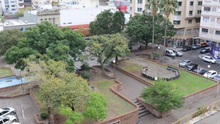 No avanzarán con la construcción de cocheras subterráneas en la Plaza Lavalle