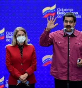 Amplio triunfo de Maduro en unas elecciones boicoteadas por la oposición