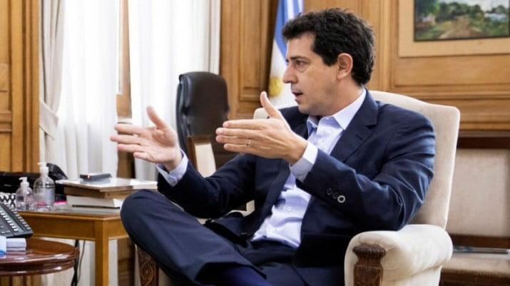 """""""Quieren democracia sin Congreso y federalismo sin provincias"""""""