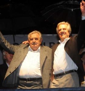 Murió el expresidente de Uruguay Tabaré Vázquez