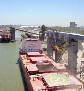 El Puerto de Bahía Blanca  invertirá más de $ 3.700 millones durante el 2021