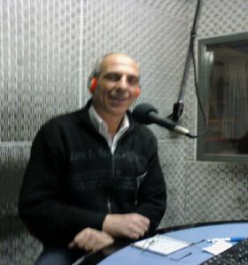 Falleció el periodista Alejandro Enzo Filippone
