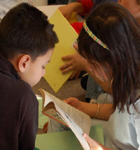 Vuelve el Plan Nacional de Lecturas