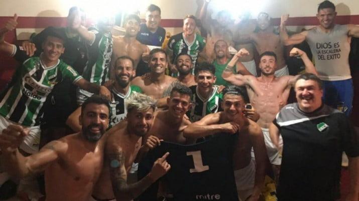 Villa Mitre y el sueño de campeón de media Bahía Blanca