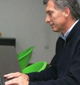 """Reapareció Mauricio Macri para pedir que se """"abran"""" las escuelas"""
