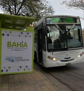 Extenderán los recorridos del transporte público por el inicio del ciclo lectivo