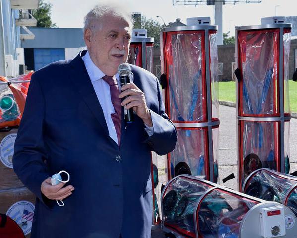Ginés González García fue imputado por las irregularidades en la vacunación