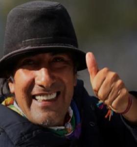 Ecuador: Yaku Pérez, ecologismo de derecha y ambientalismo popular