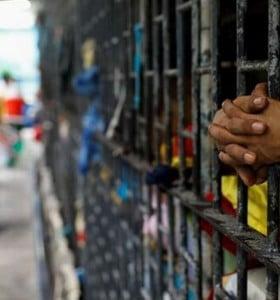 En 2020, el 51% de los presos del SPF no tenía condena firme