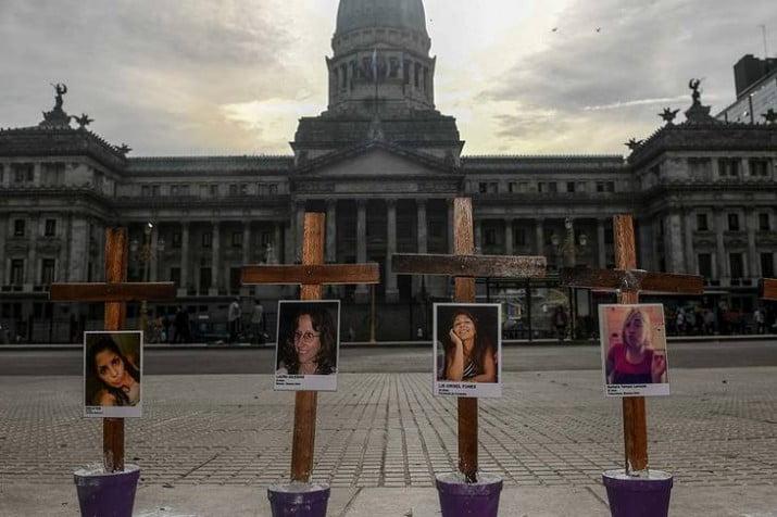 Los femicidios no dan tregua: ya son 31 víctimas en 2021