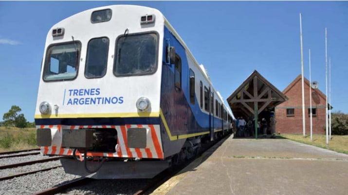 Ya están en venta pasajes de trenes de larga distancia para marzo y abril