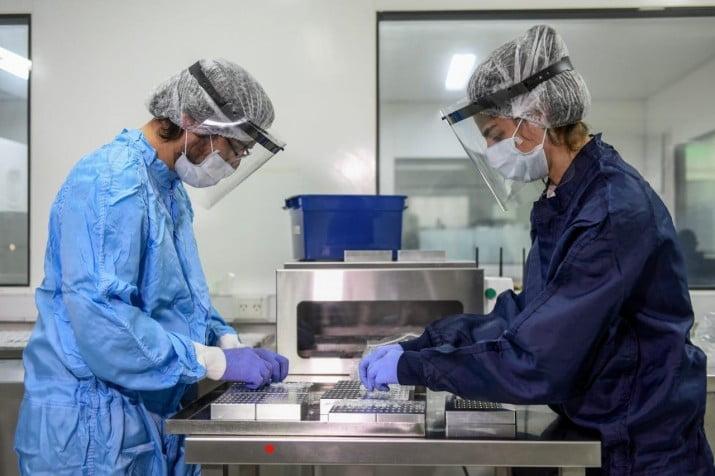 La Anmat autorizó a un laboratorio público a producir y comercializar misoprostol